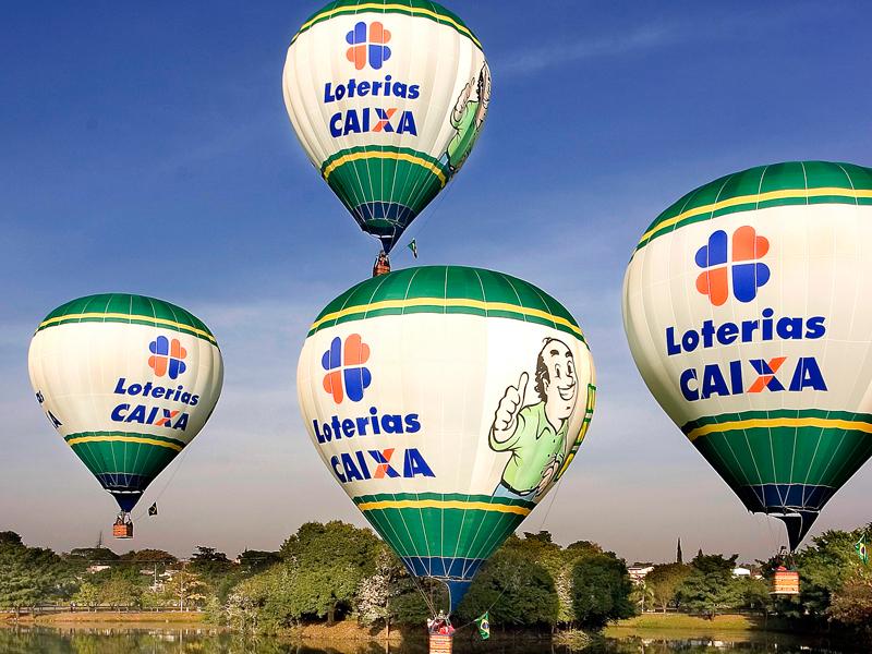 RVB Balões e Infláveis Promocionais
